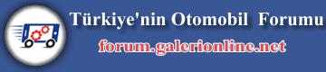 Türkiyenin Otomotiv Forumu